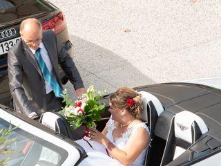 Le mariage de Marion et Kévin 1