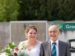 Le mariage de Marion et Kévin 2
