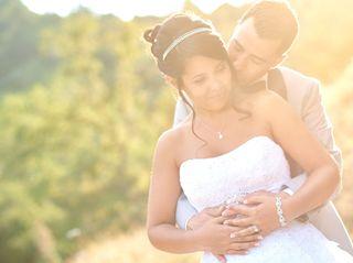 Le mariage de Emilie et Jean 2
