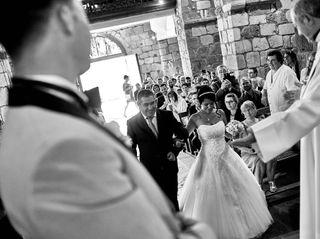 Le mariage de Emilie et Jean 3