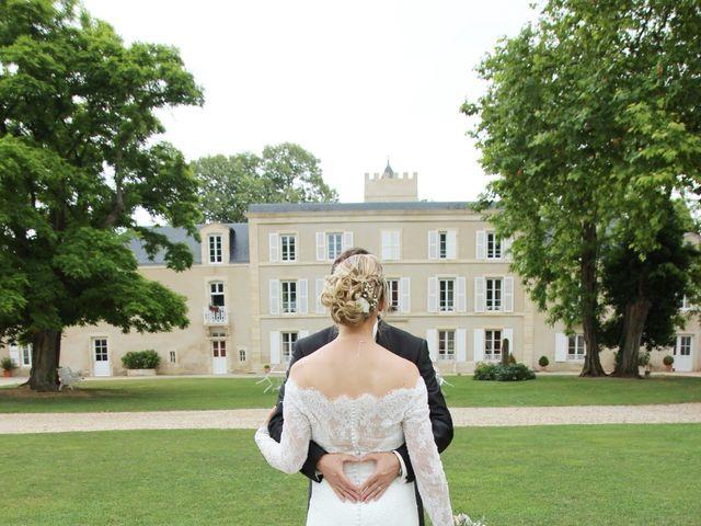 Le mariage de Cyrille et Myriam à Aiffres, Deux-Sèvres 12