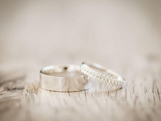 Le mariage de Cédric et Rachel à Labastide-Saint-Pierre, Tarn-et-Garonne 6