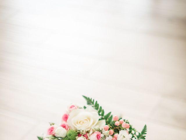 Le mariage de Cédric et Rachel à Labastide-Saint-Pierre, Tarn-et-Garonne 12