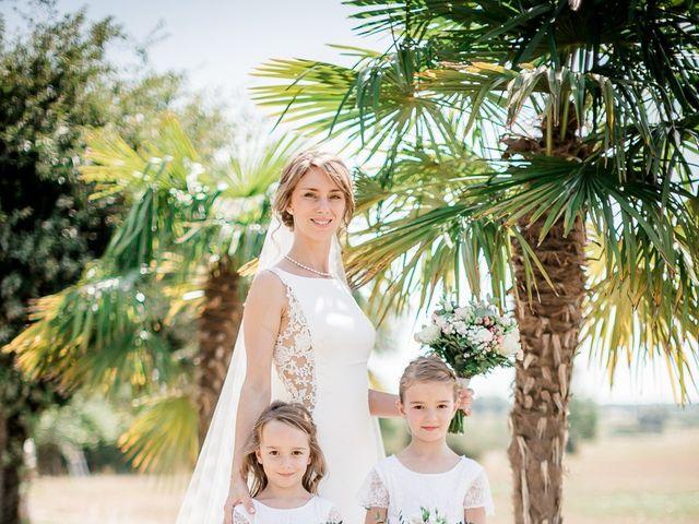 Le mariage de Cédric et Rachel à Labastide-Saint-Pierre, Tarn-et-Garonne 13