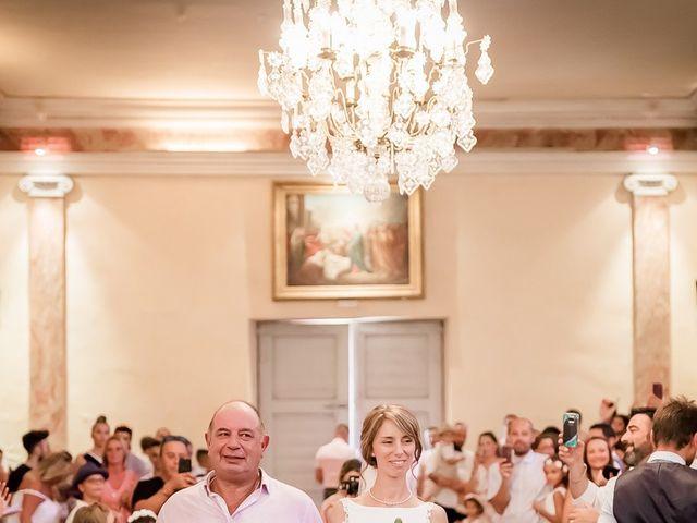 Le mariage de Cédric et Rachel à Labastide-Saint-Pierre, Tarn-et-Garonne 23