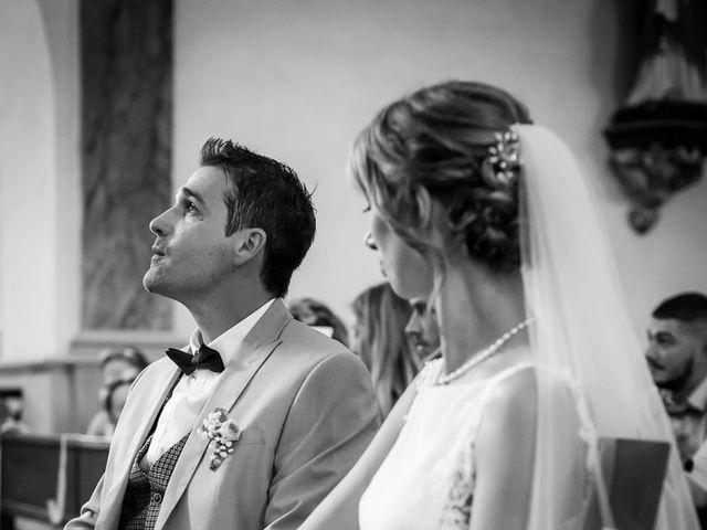 Le mariage de Cédric et Rachel à Labastide-Saint-Pierre, Tarn-et-Garonne 25