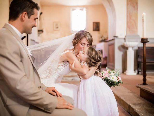 Le mariage de Cédric et Rachel à Labastide-Saint-Pierre, Tarn-et-Garonne 27