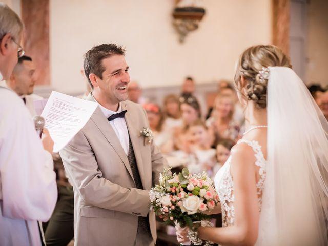 Le mariage de Cédric et Rachel à Labastide-Saint-Pierre, Tarn-et-Garonne 28
