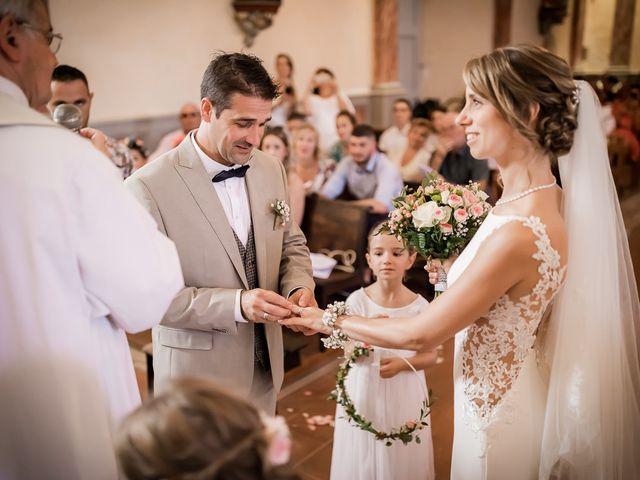 Le mariage de Cédric et Rachel à Labastide-Saint-Pierre, Tarn-et-Garonne 29