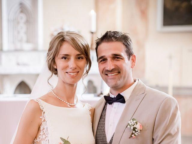 Le mariage de Cédric et Rachel à Labastide-Saint-Pierre, Tarn-et-Garonne 31