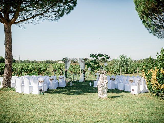 Le mariage de Cédric et Rachel à Labastide-Saint-Pierre, Tarn-et-Garonne 36