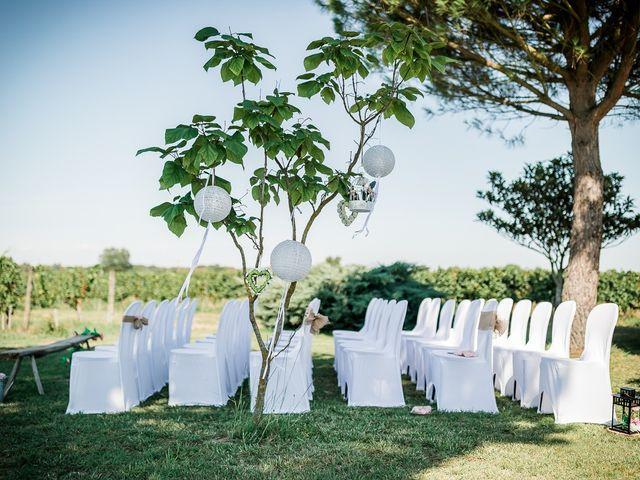 Le mariage de Cédric et Rachel à Labastide-Saint-Pierre, Tarn-et-Garonne 39