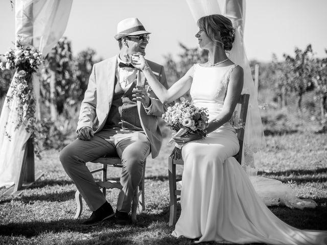 Le mariage de Cédric et Rachel à Labastide-Saint-Pierre, Tarn-et-Garonne 54