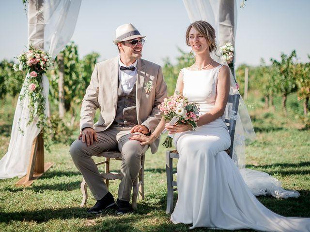 Le mariage de Cédric et Rachel à Labastide-Saint-Pierre, Tarn-et-Garonne 55