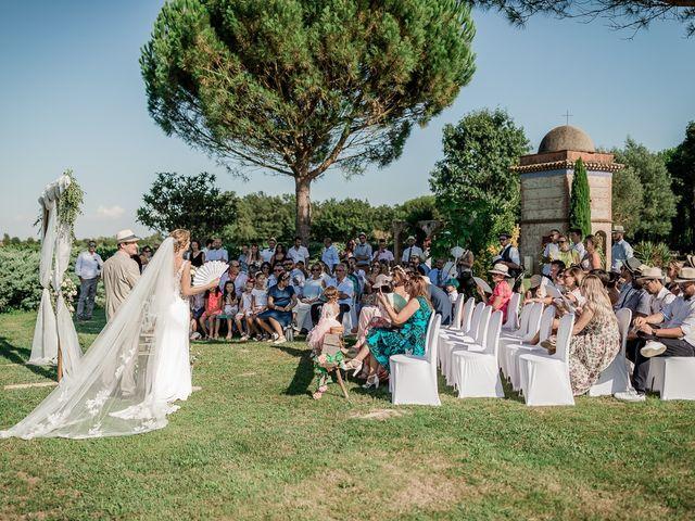 Le mariage de Cédric et Rachel à Labastide-Saint-Pierre, Tarn-et-Garonne 56
