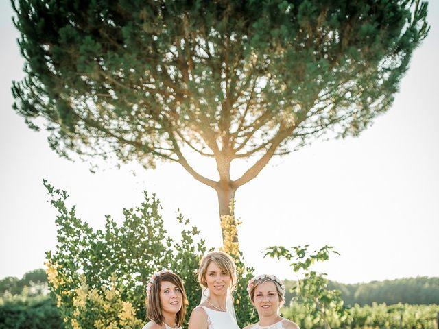 Le mariage de Cédric et Rachel à Labastide-Saint-Pierre, Tarn-et-Garonne 59