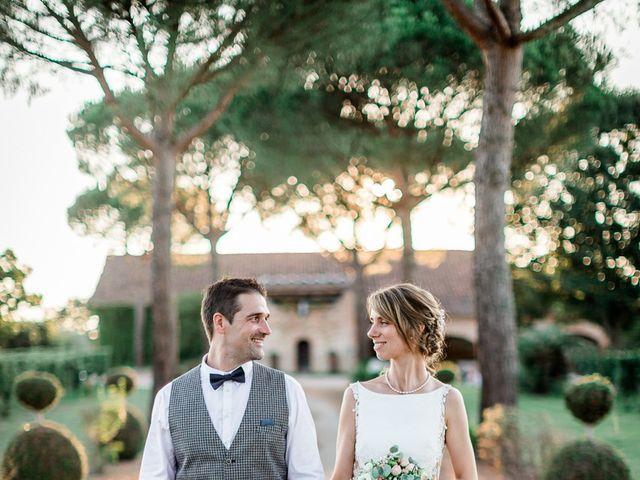 Le mariage de Cédric et Rachel à Labastide-Saint-Pierre, Tarn-et-Garonne 2