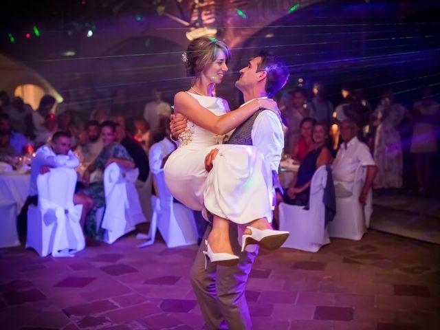 Le mariage de Cédric et Rachel à Labastide-Saint-Pierre, Tarn-et-Garonne 65