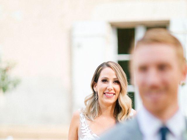Le mariage de Glenn et Louisa à Vichy, Allier 17