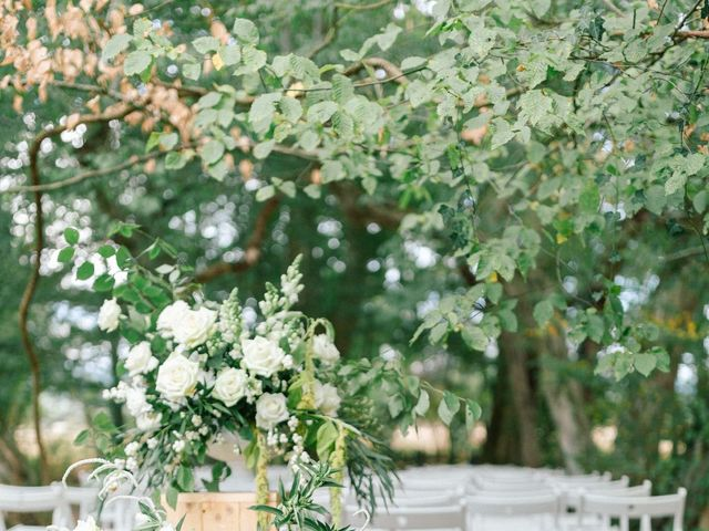 Le mariage de Glenn et Louisa à Vichy, Allier 24
