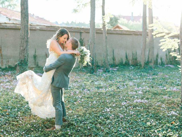Le mariage de Glenn et Louisa à Vichy, Allier 28