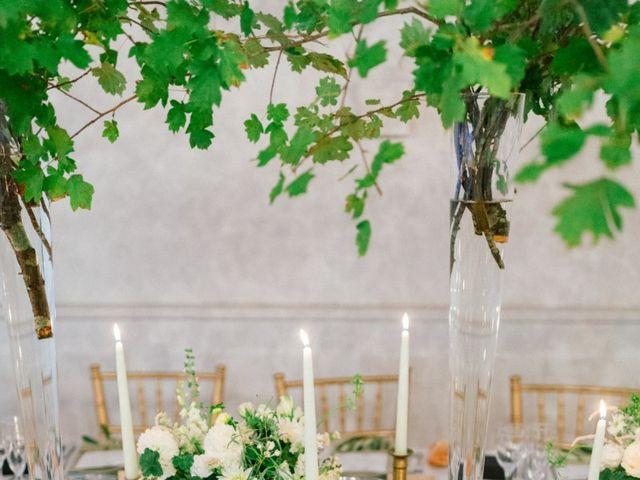 Le mariage de Glenn et Louisa à Vichy, Allier 32
