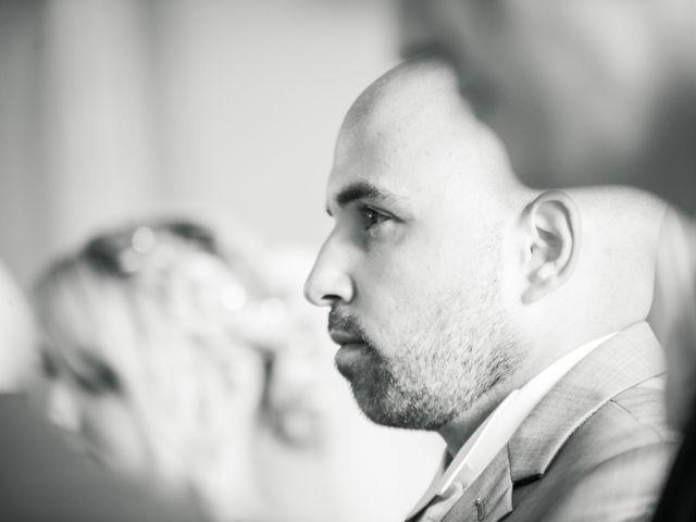 Le mariage de Elie et Gaëlle à Saint-Martin-la-Plaine, Loire 7