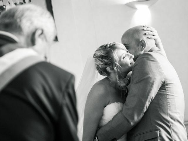 Le mariage de Elie et Gaëlle à Saint-Martin-la-Plaine, Loire 9