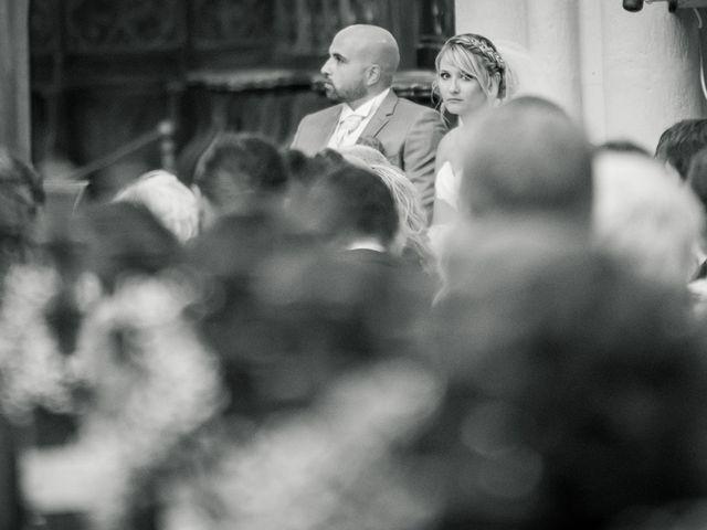 Le mariage de Elie et Gaëlle à Saint-Martin-la-Plaine, Loire 15