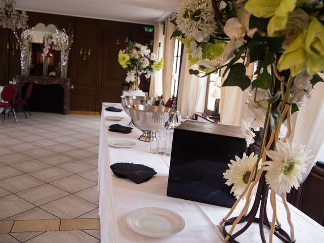 Le mariage de Daniel et Jessica à Saint-Germain-lès-Corbeil, Essonne 13