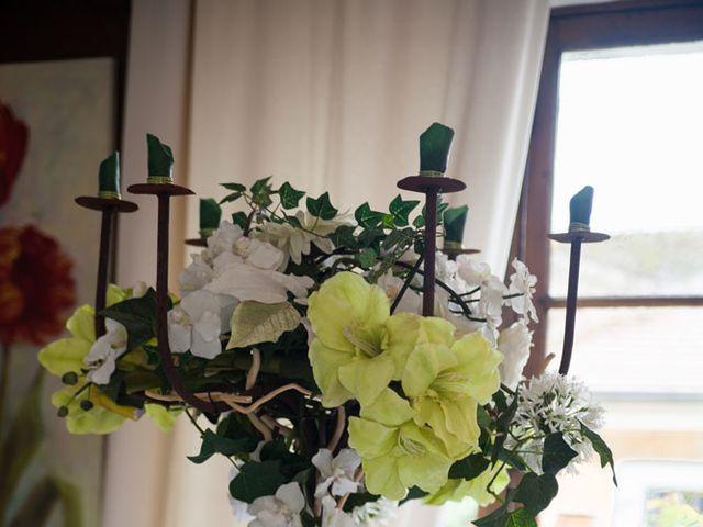 Le mariage de Daniel et Jessica à Saint-Germain-lès-Corbeil, Essonne 15