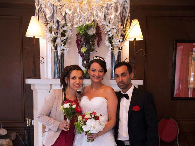 Le mariage de Daniel et Jessica à Saint-Germain-lès-Corbeil, Essonne 23