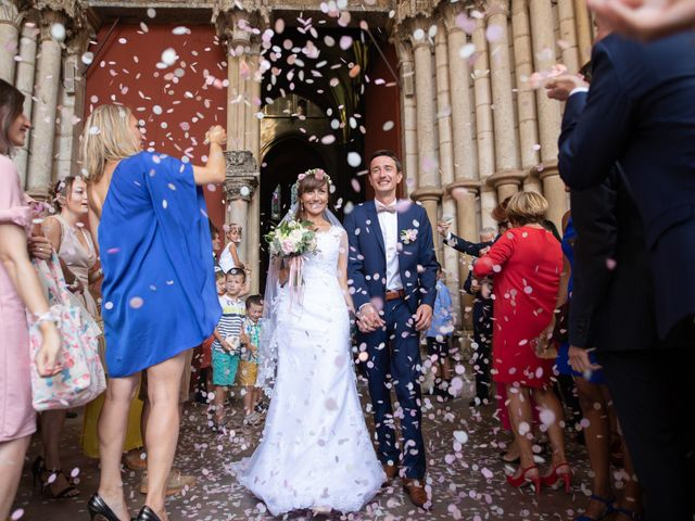 Le mariage de Alexandre et Justine à Dijon, Côte d'Or 4