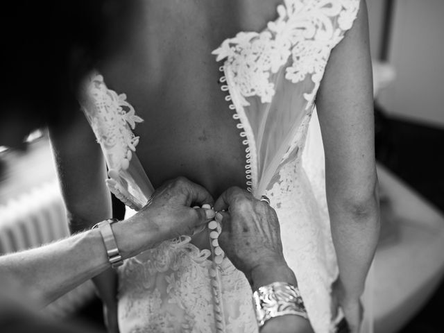 Le mariage de Alexandre et Justine à Dijon, Côte d'Or 10