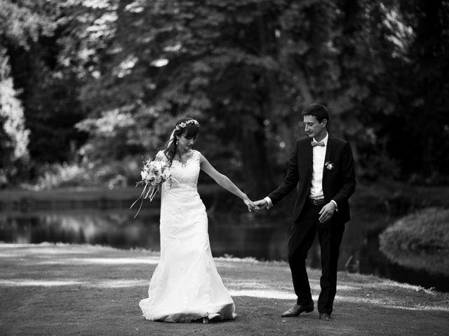 Le mariage de Alexandre et Justine à Dijon, Côte d'Or 18