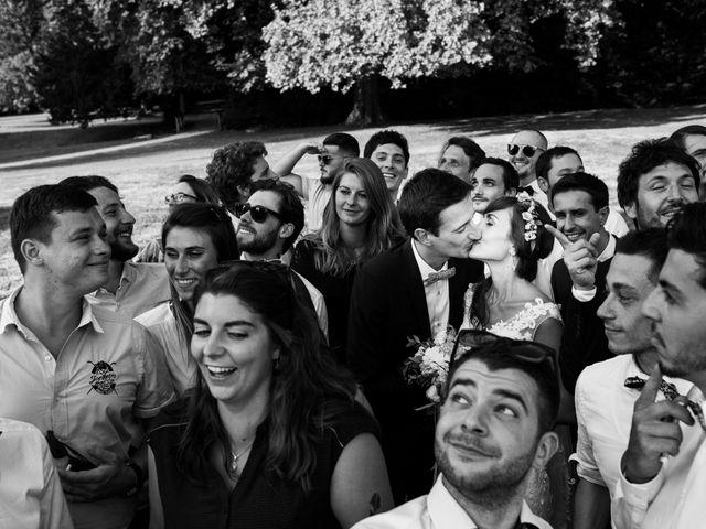 Le mariage de Alexandre et Justine à Dijon, Côte d'Or 20
