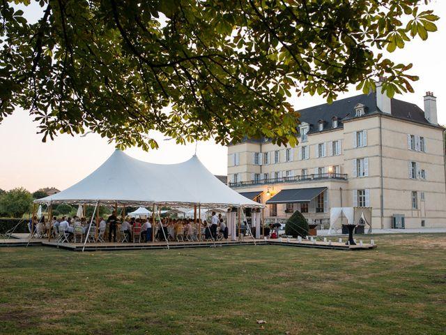 Le mariage de Alexandre et Justine à Dijon, Côte d'Or 22