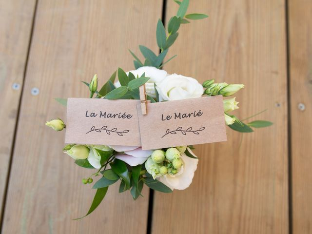 Le mariage de Alexandre et Justine à Dijon, Côte d'Or 25