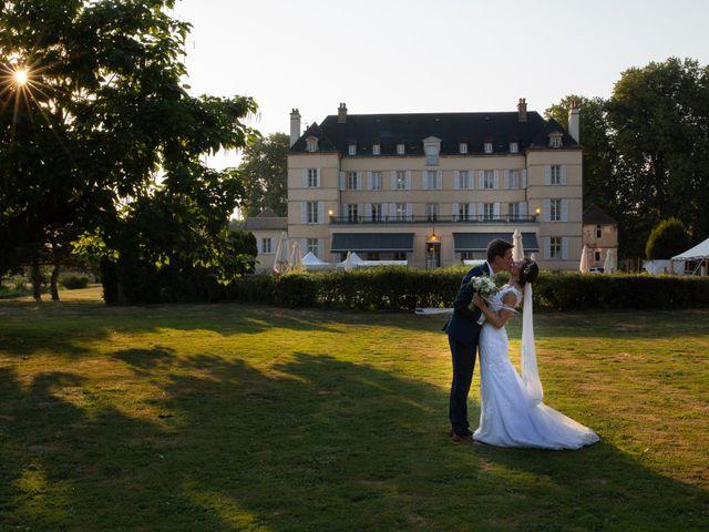 Le mariage de Alexandre et Justine à Dijon, Côte d'Or 26