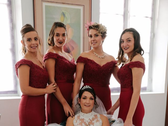Le mariage de Samhuel et Manon à Aubagne, Bouches-du-Rhône 20