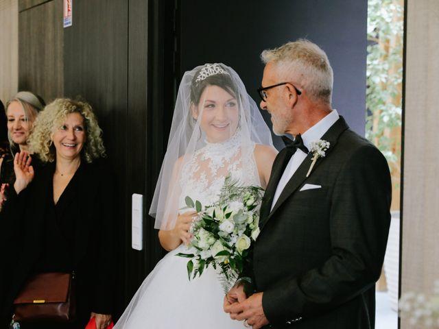 Le mariage de Samhuel et Manon à Aubagne, Bouches-du-Rhône 23