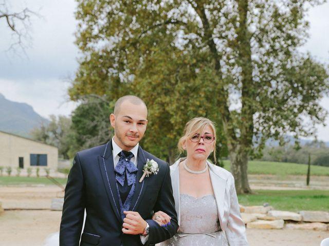 Le mariage de Samhuel et Manon à Aubagne, Bouches-du-Rhône 28