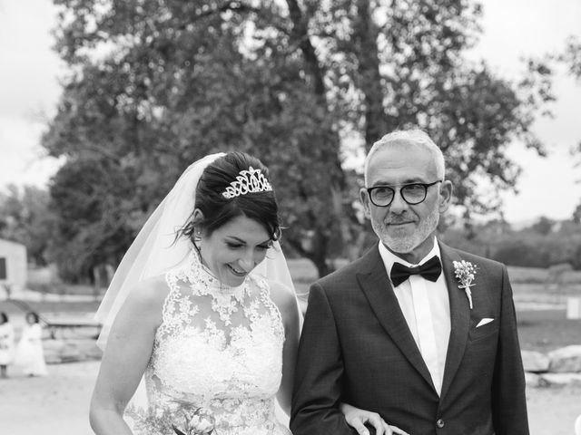 Le mariage de Samhuel et Manon à Aubagne, Bouches-du-Rhône 29