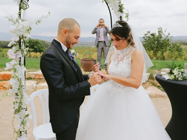 Le mariage de Samhuel et Manon à Aubagne, Bouches-du-Rhône 33