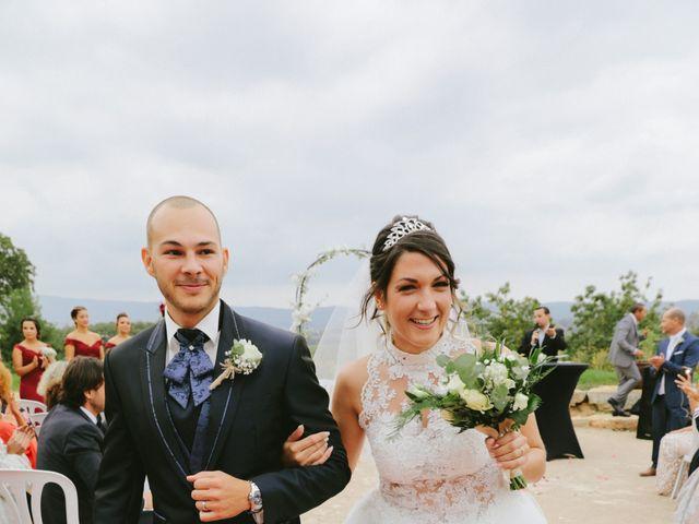 Le mariage de Samhuel et Manon à Aubagne, Bouches-du-Rhône 35