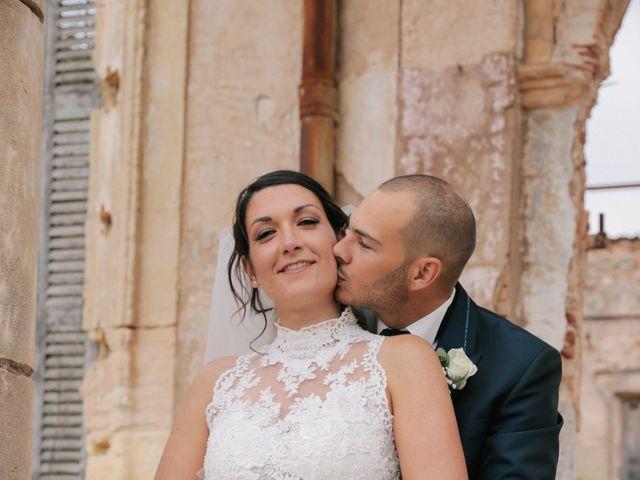 Le mariage de Samhuel et Manon à Aubagne, Bouches-du-Rhône 41