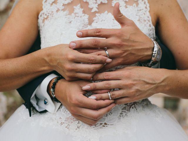 Le mariage de Samhuel et Manon à Aubagne, Bouches-du-Rhône 45