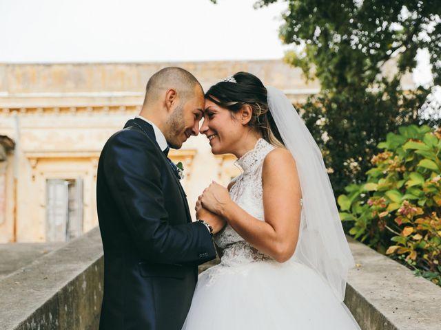 Le mariage de Samhuel et Manon à Aubagne, Bouches-du-Rhône 46