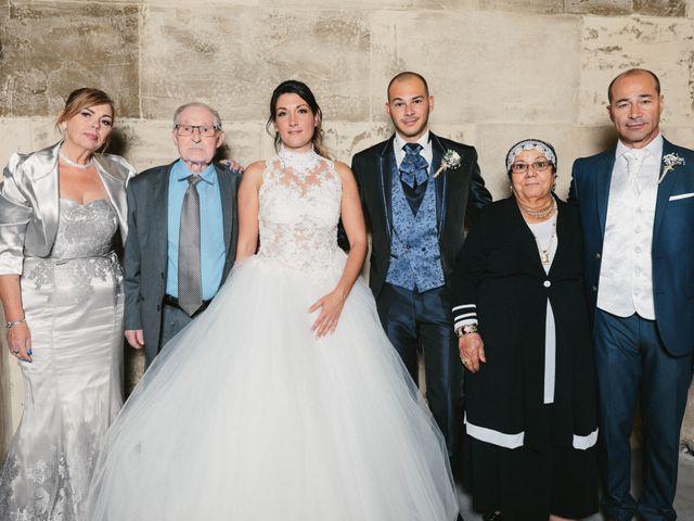 Le mariage de Samhuel et Manon à Aubagne, Bouches-du-Rhône 55
