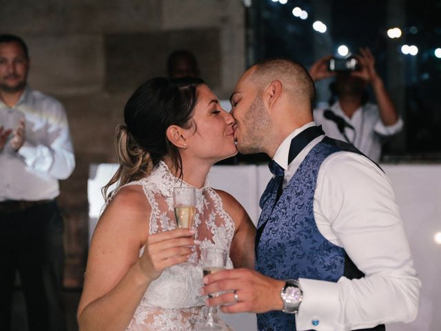Le mariage de Samhuel et Manon à Aubagne, Bouches-du-Rhône 61